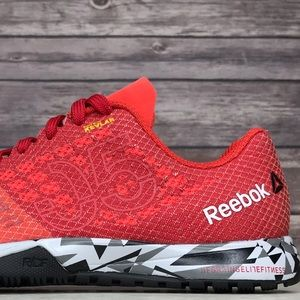 Reebok CrossFit Nano 5.0 Kevlar Training Shoes